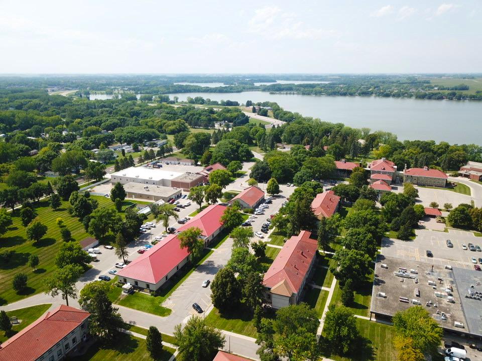 Campus NTE Aerial_2020